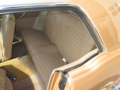 Ford Mustang 1964 1/2 - <small></small> 33.000 € <small>TTC</small> - #50