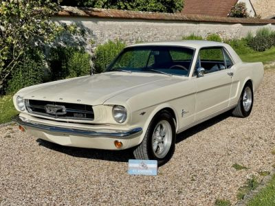 Ford Mustang 1964 1/2 coupe C - <small></small> 32.500 € <small>TTC</small> - #1