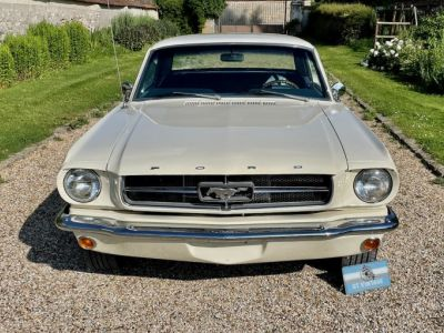Ford Mustang 1964 1/2 coupe C - <small></small> 32.500 € <small>TTC</small> - #7