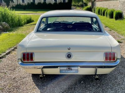 Ford Mustang 1964 1/2 coupe C - <small></small> 32.500 € <small>TTC</small> - #11