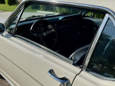 Ford Mustang 1964 1/2 coupe C - <small></small> 32.500 € <small>TTC</small> - #13