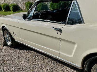 Ford Mustang 1964 1/2 coupe C - <small></small> 32.500 € <small>TTC</small> - #14