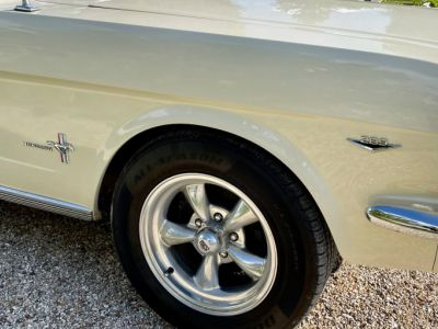 Ford Mustang 1964 1/2 coupe C - <small></small> 32.500 € <small>TTC</small> - #18