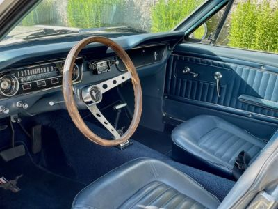 Ford Mustang 1964 1/2 coupe C - <small></small> 32.500 € <small>TTC</small> - #23