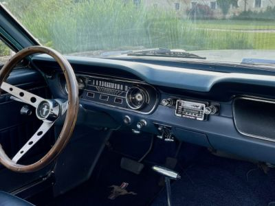 Ford Mustang 1964 1/2 coupe C - <small></small> 32.500 € <small>TTC</small> - #35