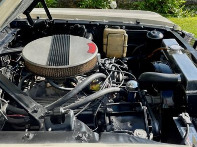 Ford Mustang 1964 1/2 coupe C - <small></small> 32.500 € <small>TTC</small> - #40