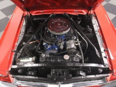 Ford Mustang 1965 - <small></small> 39.300 € <small>TTC</small>