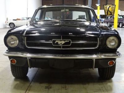 Ford Mustang 1965 - <small></small> 30.500 € <small>TTC</small>