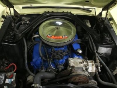 Ford Mustang 1967 - <small></small> 24.500 € <small>TTC</small>