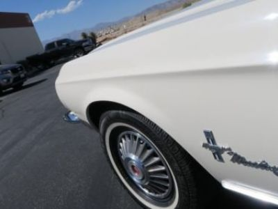 Ford Mustang 1968 - <small></small> 25.700 € <small>TTC</small>