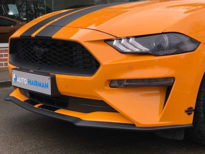 Ford Mustang 2.3i EcoBoost BVA-10 SPORT ÉDITION FULL OPTIONS - <small></small> 34.950 € <small>TTC</small> - #5