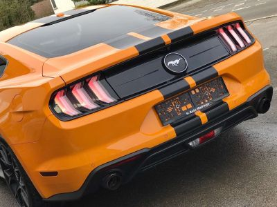 Ford Mustang 2.3i EcoBoost BVA-10 SPORT ÉDITION FULL OPTIONS - <small></small> 34.950 € <small>TTC</small> - #6