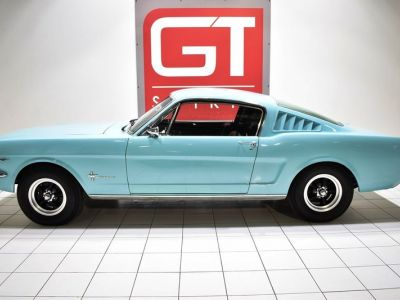 Ford Mustang 289Ci Fastback - <small></small> 45.900 € <small>TTC</small> - #3