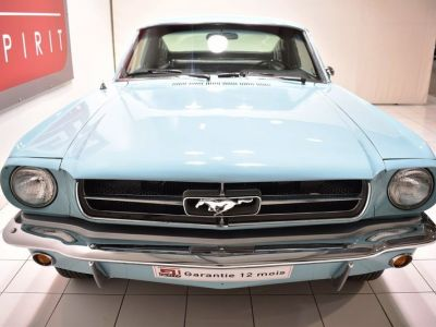 Ford Mustang 289Ci Fastback - <small></small> 45.900 € <small>TTC</small> - #4