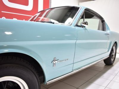 Ford Mustang 289Ci Fastback - <small></small> 45.900 € <small>TTC</small> - #13