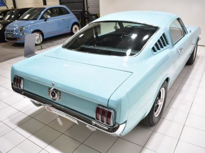 Ford Mustang 289Ci Fastback - <small></small> 45.900 € <small>TTC</small> - #19