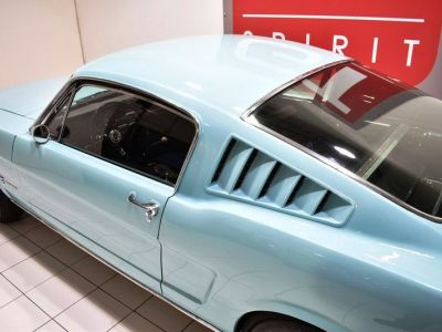 Ford Mustang 289Ci Fastback - <small></small> 45.900 € <small>TTC</small> - #23