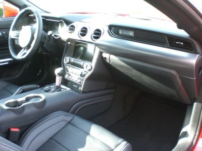 Ford Mustang 5.0 coupe gt bva10 phase 2 - <small></small> 49.900 € <small>TTC</small> - #3