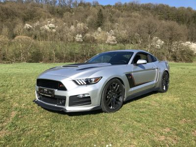 Ford Mustang 5.0 Roush - <small></small> 54.800 € <small>TTC</small> - #1