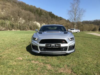 Ford Mustang 5.0 Roush - <small></small> 54.800 € <small>TTC</small> - #2
