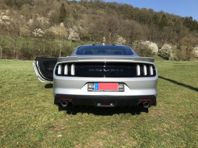 Ford Mustang 5.0 Roush - <small></small> 54.800 € <small>TTC</small> - #7