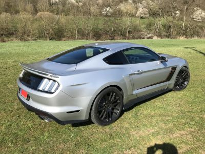 Ford Mustang 5.0 Roush - <small></small> 54.800 € <small>TTC</small> - #10