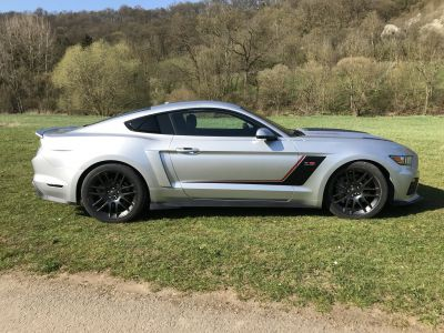 Ford Mustang 5.0 Roush - <small></small> 54.800 € <small>TTC</small> - #11