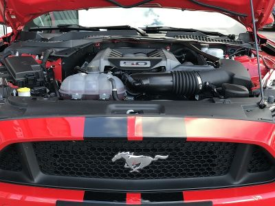 Ford Mustang 5.0 V8 421CH GT - <small></small> 47.990 € <small>TTC</small> - #4