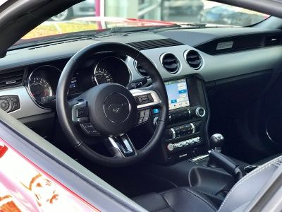 Ford Mustang 5.0 V8 421CH GT - <small></small> 47.990 € <small>TTC</small> - #7