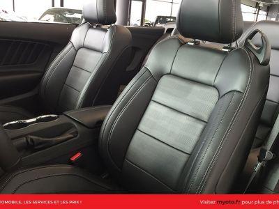 Ford Mustang 5.0 V8 421CH GT BVA6 - <small></small> 48.900 € <small>TTC</small>