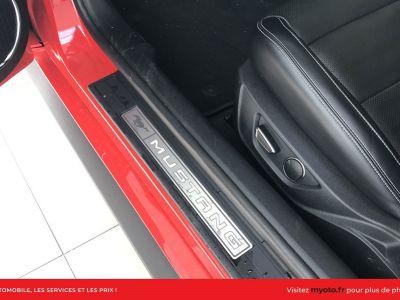 Ford Mustang 5.0 V8 421CH GT BVA6 - <small></small> 42.900 € <small>TTC</small>