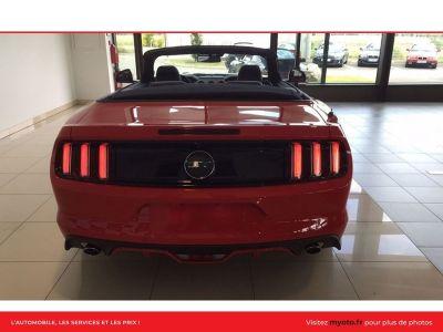 Ford Mustang 5.0 V8 421CH GT BVA6 - <small></small> 51.200 € <small>TTC</small>