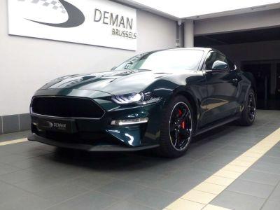 Ford Mustang 5.0 V8 GT Bullitt - <small></small> 48.900 € <small>TTC</small> - #1