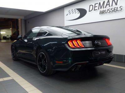 Ford Mustang 5.0 V8 GT Bullitt - <small></small> 48.900 € <small>TTC</small> - #4