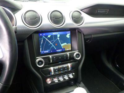 Ford Mustang 5.0 V8 GT Bullitt - <small></small> 48.900 € <small>TTC</small> - #10