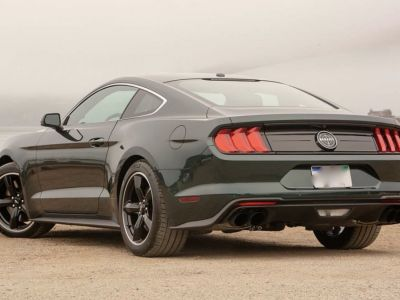 Ford Mustang Bullitt Magnetic Ride Coupé - MALUS INCLUS - 7 ANS GARANTIE/Européenne - <small></small> 76.500 € <small>TTC</small> - #4