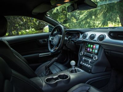 Ford Mustang Bullitt Magnetic Ride Coupé - MALUS INCLUS - 7 ANS GARANTIE/Européenne - <small></small> 76.500 € <small>TTC</small> - #5
