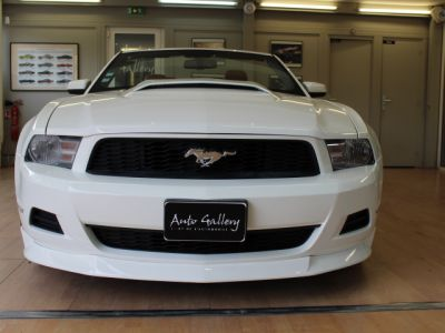 Ford Mustang CABRIOLET 3.7 PREMIUM BVA - <small></small> 24.800 € <small>TTC</small> - #6