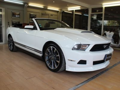 Ford Mustang CABRIOLET 3.7 PREMIUM BVA - <small></small> 24.800 € <small>TTC</small> - #7