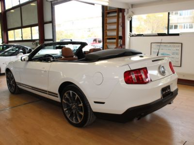 Ford Mustang CABRIOLET 3.7 PREMIUM BVA - <small></small> 24.800 € <small>TTC</small> - #8
