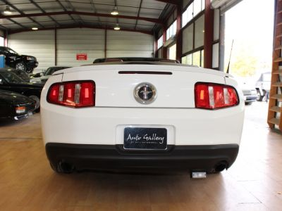 Ford Mustang CABRIOLET 3.7 PREMIUM BVA - <small></small> 24.800 € <small>TTC</small> - #9