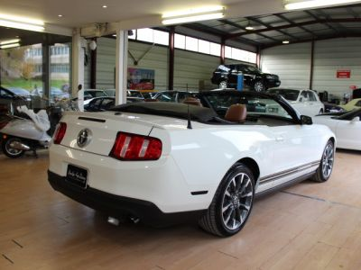 Ford Mustang CABRIOLET 3.7 PREMIUM BVA - <small></small> 24.800 € <small>TTC</small> - #10
