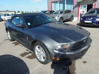 Ford Mustang CABRIOLET 4.0 V6 - <small></small> 24.990 € <small>TTC</small>