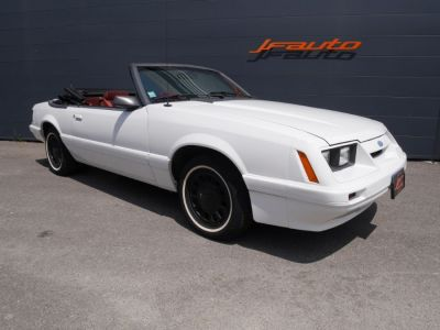 Ford Mustang CABRIOLET V6 - <small></small> 10.000 € <small>TTC</small> - #1