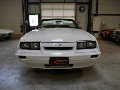 Ford Mustang CABRIOLET V6 - <small></small> 10.000 € <small>TTC</small> - #3
