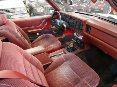 Ford Mustang CABRIOLET V6 - <small></small> 10.000 € <small>TTC</small> - #4
