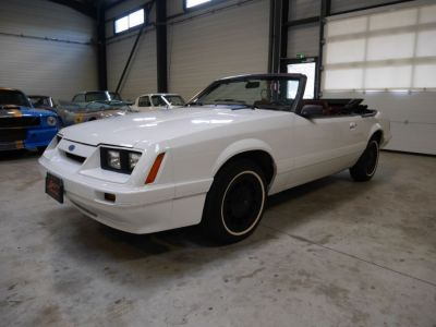 Ford Mustang CABRIOLET V6 - <small></small> 10.000 € <small>TTC</small> - #6