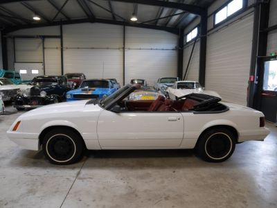 Ford Mustang CABRIOLET V6 - <small></small> 10.000 € <small>TTC</small> - #7