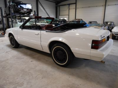 Ford Mustang CABRIOLET V6 - <small></small> 10.000 € <small>TTC</small> - #8
