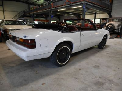 Ford Mustang CABRIOLET V6 - <small></small> 10.000 € <small>TTC</small> - #10